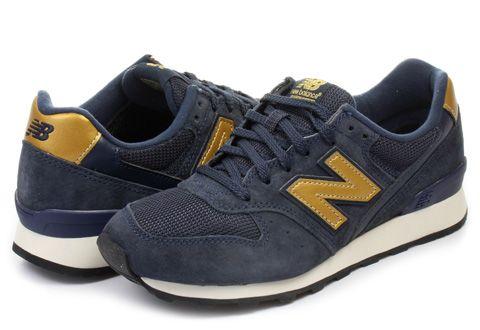 New Balance Topánky - Wr996 - WR996DOX - Tenisky, Topánky, Čižmy, Mokasíny, Sandále