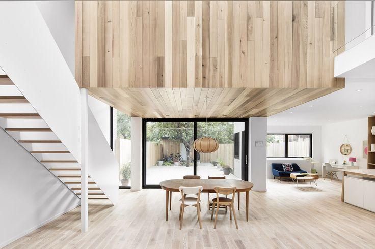 Maison Mentana, EM Architecture (Residence)