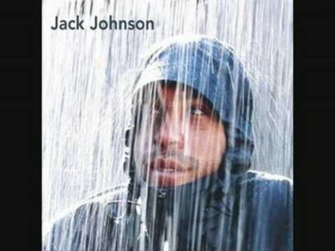 Jack Johnson - Mudfootball