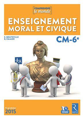 Enseignement moral et civique CM-6ème