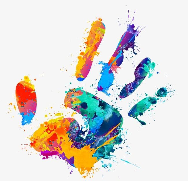 Handprint Handprint Clipart Graffiti Png Transparent Clipart Image And Psd File For Free Download In 2021 Holi Painting Graffiti Holi Images