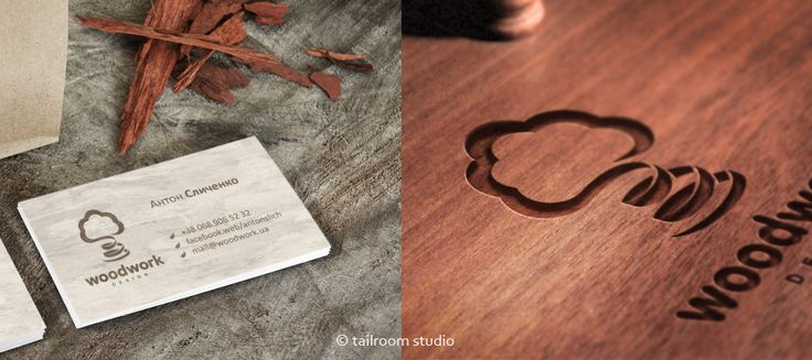 """""""Woodwork Design"""" - логотип для компании-производителя пиломатериалов и древесной стружки. Дизайнер - Ольга Шу. #логотип #дерево #tree #wood #woodwork #woodworking #eco #эко #logo #лого #дизайн #design #logodesign #logotype #tailroom #inspiration"""