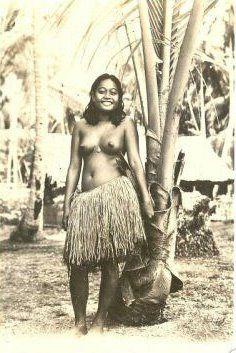 Naked vintage women native porn vintage