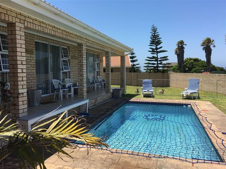 Seas The Day - Seas The Day is a small Bed and Breakfast in the picturesque suburb of Gonubie in East London.  We have 3 beautiful en-suites and cater for business people and families. The swimming pool has a safety ... #weekendgetaways #eastlondon #sunshinecoast #southafrica