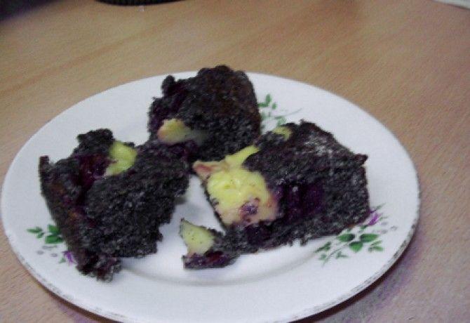 Pomegranate Bistro Cakes