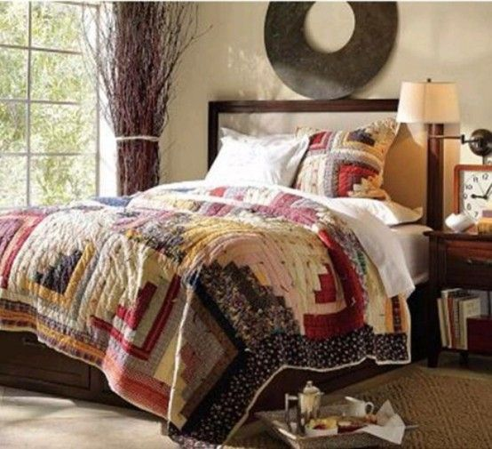 Decorating With Fall Colors: 17 Best Ideas About Fall Bedroom Decor On Pinterest