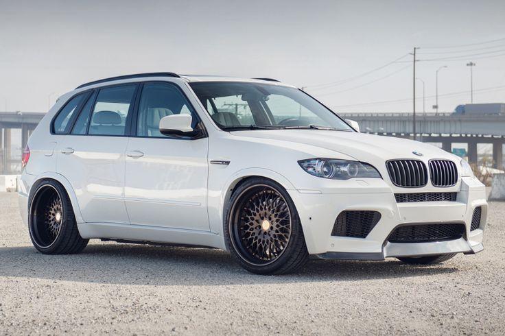 BMW er X5(e70)