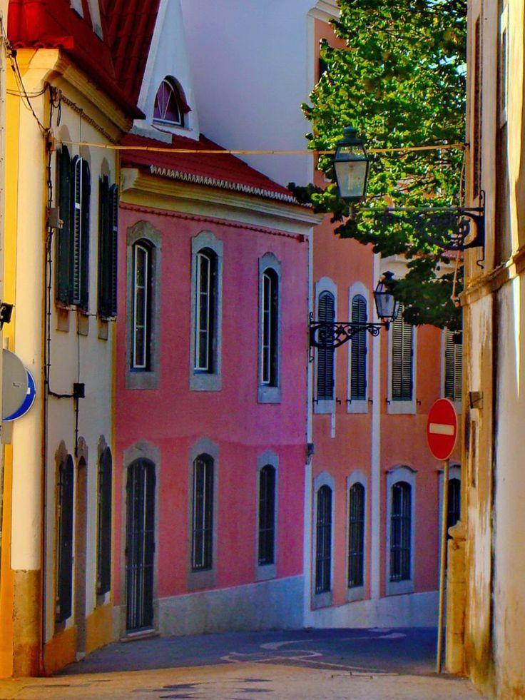 Cascais - a lovely town - great beaches, bars and restaurants....