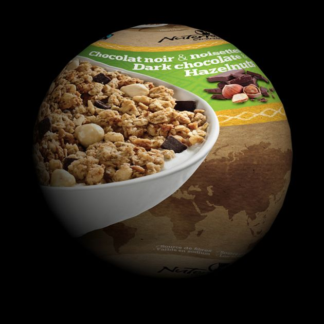 Happy #Earthday from NuTerra Granola !!!  http://www.nuterracereal.com/  #Earthday2014 #Environment #World #Sustainable #Fairtrade