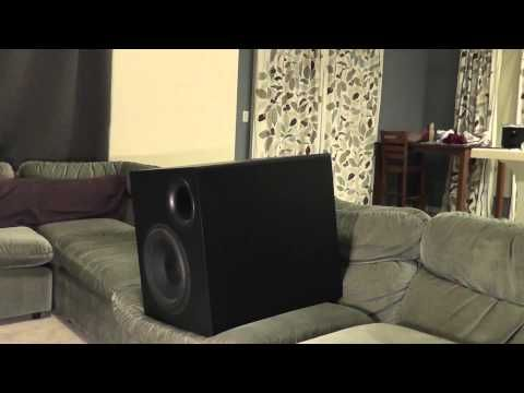 Subwoofer Placement Guide Finding The Optimal Location For Best Sound