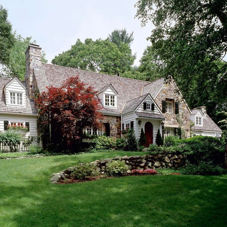 Royal Home Designs: 29 Best Royal Barry Wills Images On Pinterest