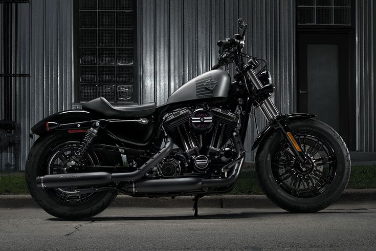 2016 Harley-Davidson Sportster Forty-Eight in Grandview, MO