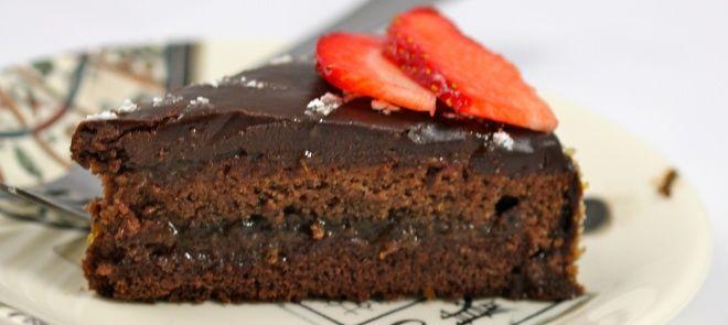 Sacher torta - ahogy a dédmamáink is készítették! EREDETI RECEPT! - Egy az Egyben