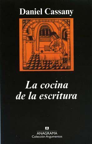 Cassany, D. (1996). La cocina de la escritura. Barcelona: Editorial Anagrama.