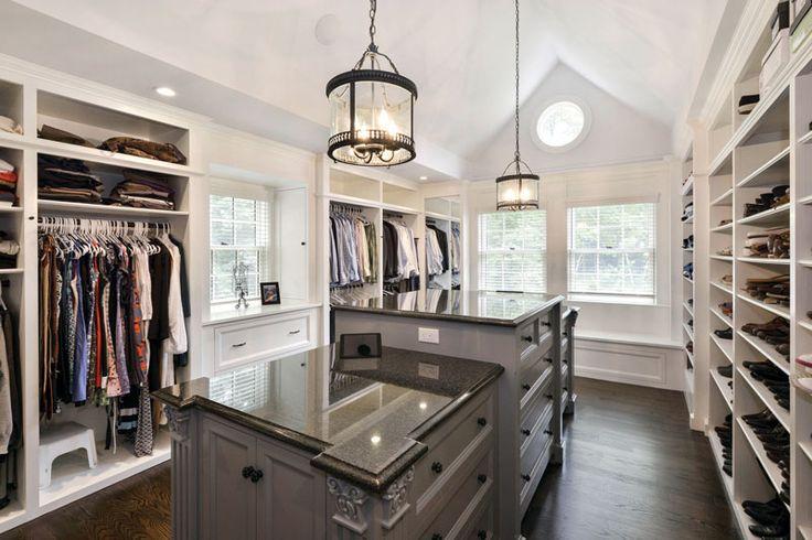 Small Closet Storage Bedroom