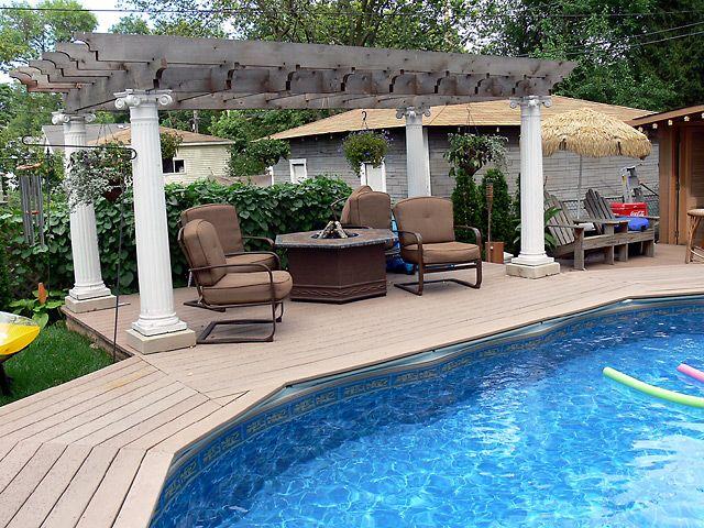 Quality pools por dick macky