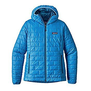 Patagonia Nano Puff Hoody for women is one of the most popular insulated jackets available on the market. It is very lightweight and extremely packable, suitable for any activity in cool weather.  #PatagoniaNanoPuffHoody,  #PatagoniaNanoPuffHoodyForWomen