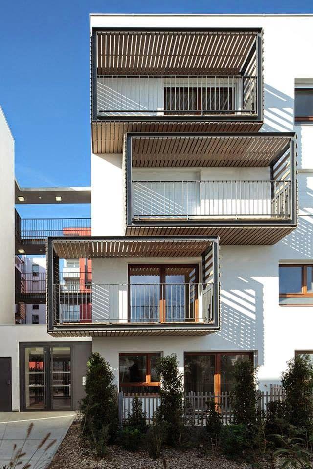 32 best Archi images on Pinterest Arquitetura, Residential - renovation electricite maison ancienne
