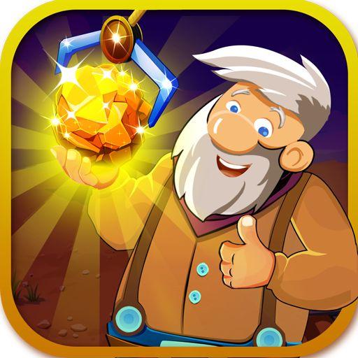 Gold Miner  Mine Quest v1.1.2 (Mod Apk Money) http://ift.tt/2kmumfI