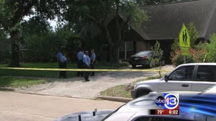 Burglars Unwittingly Put Victim In Gun Closet; He Comes Out Shooting