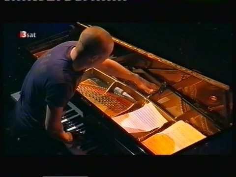 "fragile "" live jazz baltica pat metheny , esbjörn svensson , michael bre..."