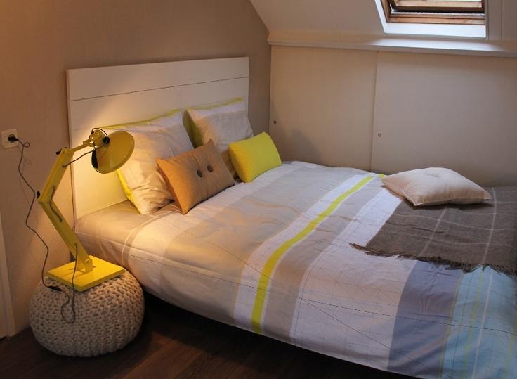 Slaapkamer Design Programma : ... Eigen huis & tuin on Pinterest ...