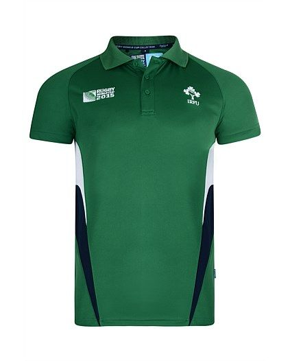 Ireland Rugby Centre Polo