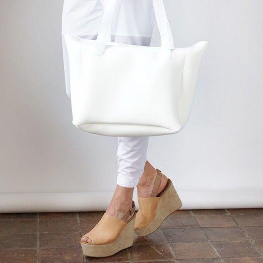 Bag by Ade Velkon - - The Loppist