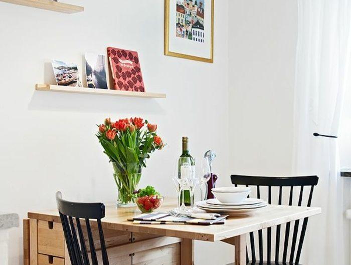 best 25+ table de cuisine pliante ideas on pinterest