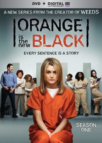 Orange Is the New Black:  The costumes for Orange Is the New Black are more effective and recognizable if you get together with friends and go as a group.