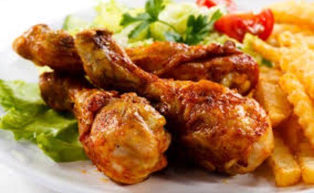 Chicken ❤️🍗