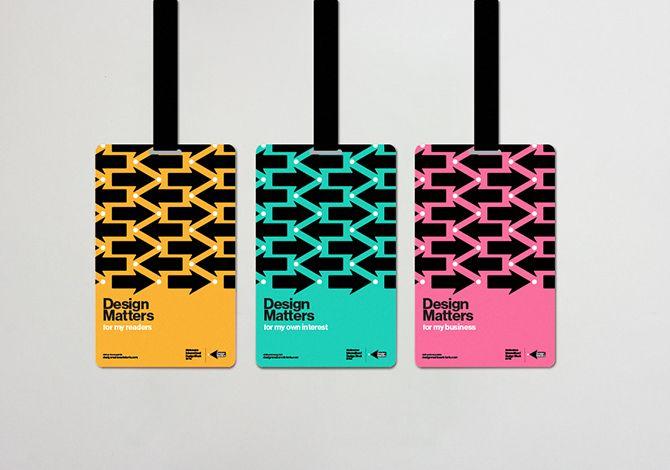 Design Matters - wesemua