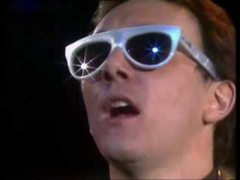 """Buggles """"Video Killed The Radio Star' - Technically a 70's song, but the first video played on MTV today in 1981"""