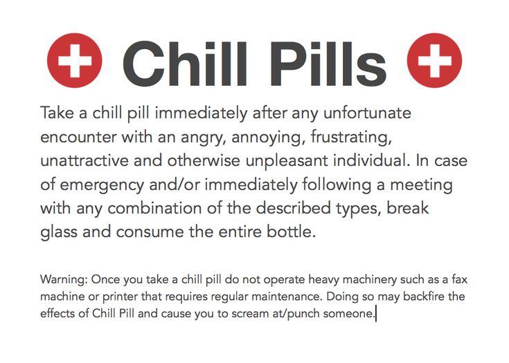 Chill Pill Template as a cute idea on a MM jar or candy jar. Christmas idea? I think so...
