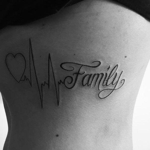family lifeline tattoo-7