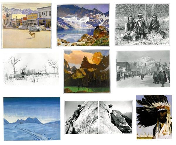 Unique Gifts from the Museum Shop | Whyte Museum of the Canadian Rockies