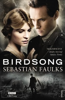Birdsong - PBS Masterpiece: Traumatic Experiment, Worth Reading, Tear Apartment, Love Affair, Sebastian Faulk, Books Worth, Eddie Redmayne, Movie, Birdsong 2012