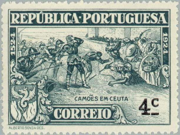 Selos Diferentes, Paraíso Portugal, Selo Postal, Selos Postais, Prt Camoes, Camoes 1924, Cédulas Antigas, Postais Antigos,