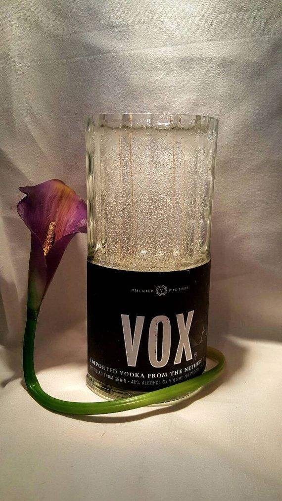 Check out this item in my Etsy shop https://www.etsy.com/listing/469442875/vox-vodka-gel-wax-24oz-candle-with-2