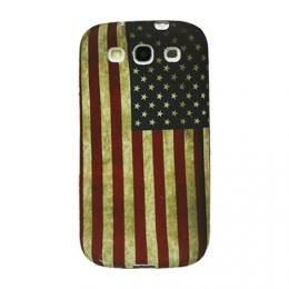 Fan des accessoires estampillés aux couleurs du drapeau américain, voici la coque qu'il vous faut : http://www.accessoire-mobile.com/coque-housse-telephone/603-housse-americain-coque-etui-protection-ecran-samsung-galaxy-s3.html