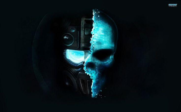 Tom Clancy's Ghost Recon HD Wallpaper | Wallpapers | Tom ...