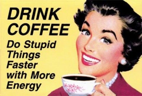 Drink #coffee #quote