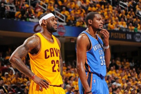 Miami Heat Rumors: Heat to Target Kevin Durant and LeBron James in Offseason