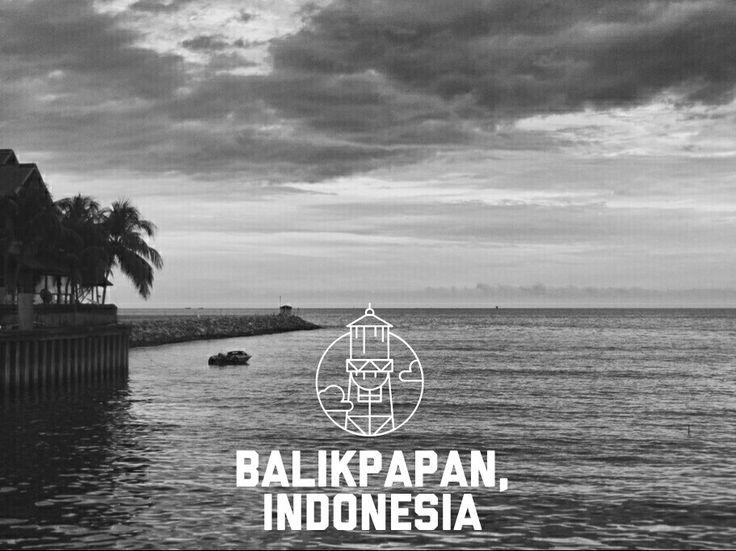 Balikpapan #indonesia #city #borneo