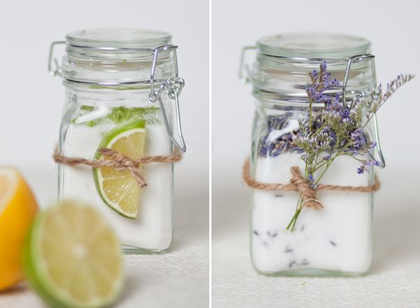 I love the idea of infusing sugar! The wonderful uses of infused sugars are endless. You can use the citrus or lavender sugar in a poundcake or sugar cookie recipe to add a hint of flavor or simply place a teaspoon in your coffee (think espresso bean-infused!) or when mixing a cocktail. It can also...read more