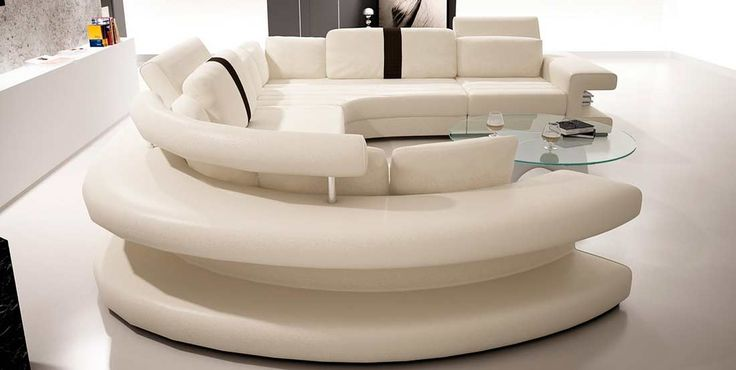 Browse a wide selection of modern couches for sale on SamHomeDecor.com, including leather sofas as well as reclining sofa, tufted sofa, designer sofa