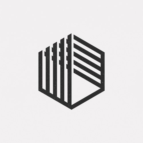 Best 25+ Geometric logo ideas on Pinterest | Modern logo design ...