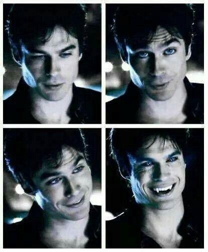 Damon Salvatore❤