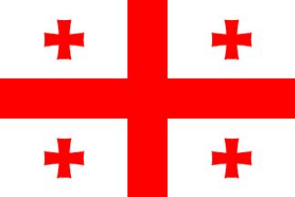 [Flag of Georgia]
