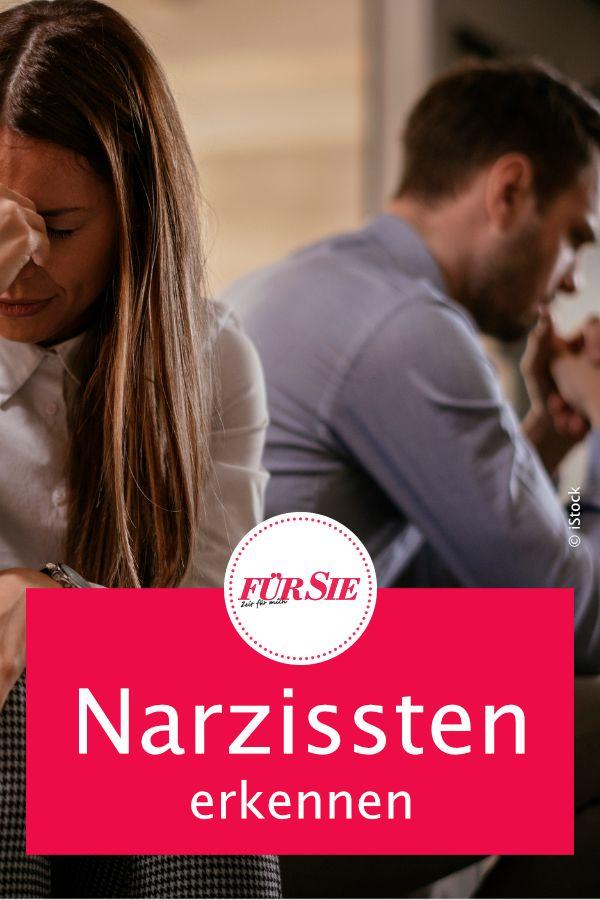 Narzissten erkennen: 7 typische Anzeichen | Narzisst